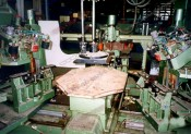 STILLS SANDING MACHINE