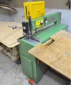 SEWING MACHINE VENEER