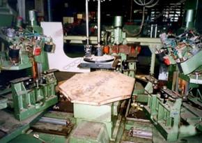 STILLS SANDING MACHINE