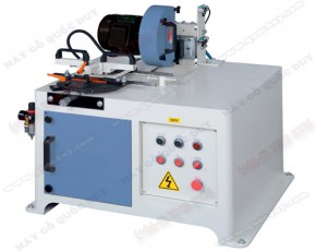 SANDING HEAD SHAPING MACHINE