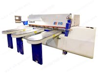 COMPUTER PANEL SAW MACHINE FOR MDF