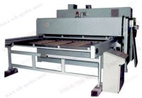 HIGH FREQUENCY LAMINATING MACHINE