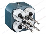 4 - SPINDLE CIRCULAR BORING HEAD