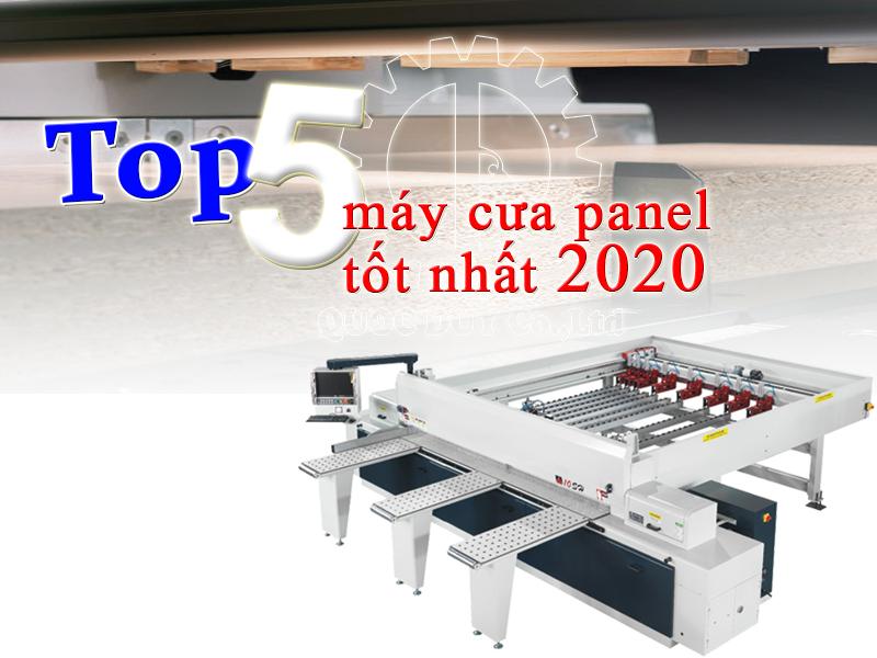 Top 5 máy cưa cắt ván công nghiệp panel saw tốt nhất 2020