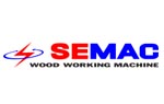 SEMAC WOODWORKING MACHINE