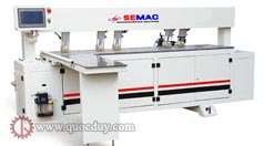 MULTI-FUNCTION SIDE HOLE DRILLING MACHINE