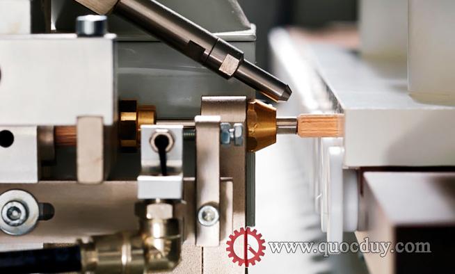 Nhà cung cấp máy chế biến gỗ uy tín chất lượng nhất tại tphcm